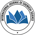 International Journal of Chemical Science